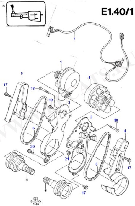 Anti-Lock Braking System (Brake Pipes/ABS/Brake System Valves)