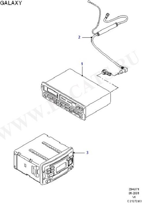 Audio Upgrade Kits (Аксессуары)