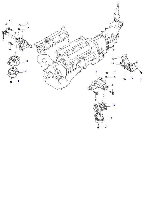 ( 3.5L 5AT 2WD )