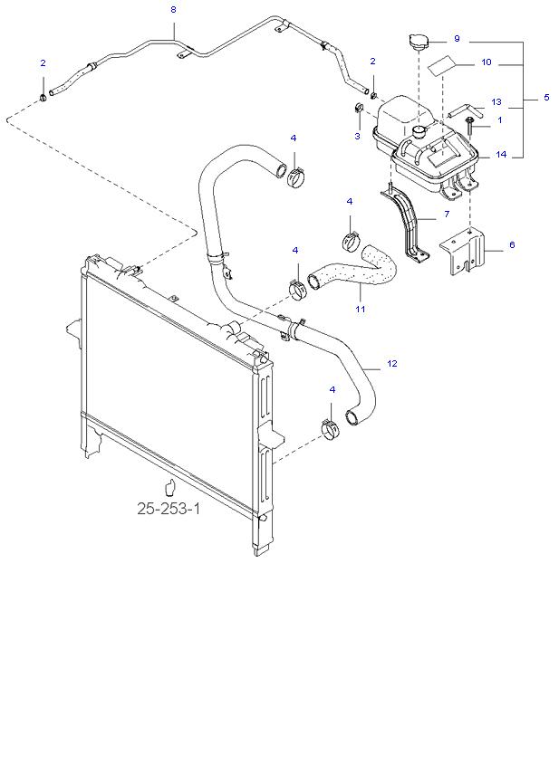 Теплообменник на киа соренто 3.3 чертежи и проекты теплообменника