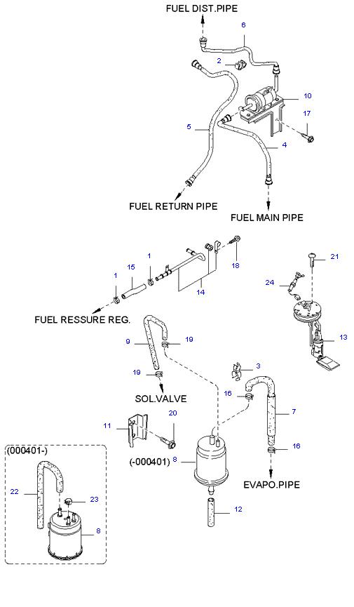 Пивотный механизм схема сборки