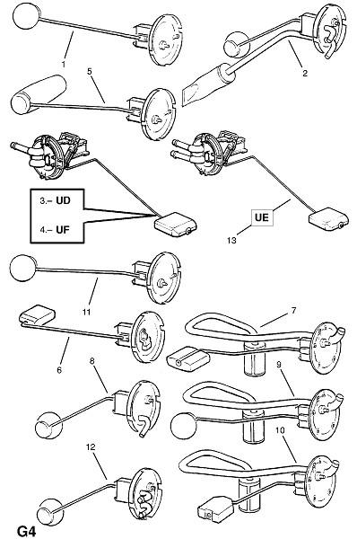 Топливная и выхлопная системы (Топливная и выхлопная системы)