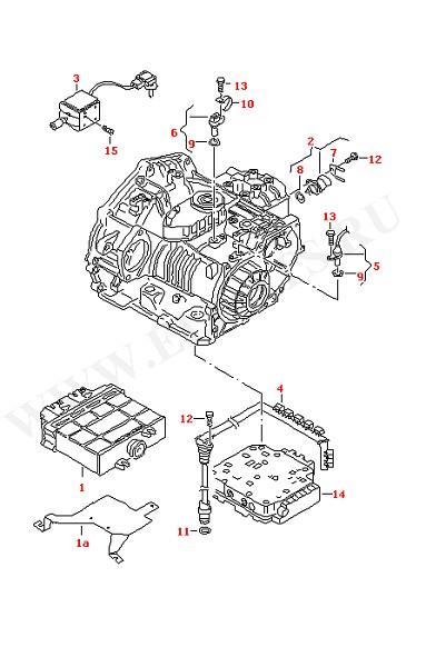 Схема заднего амортизатора мотоцикла